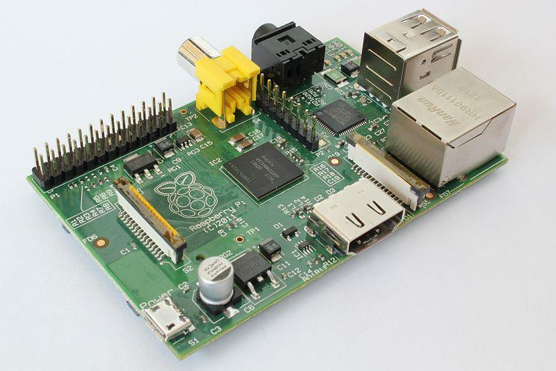 RaspberryPi computing